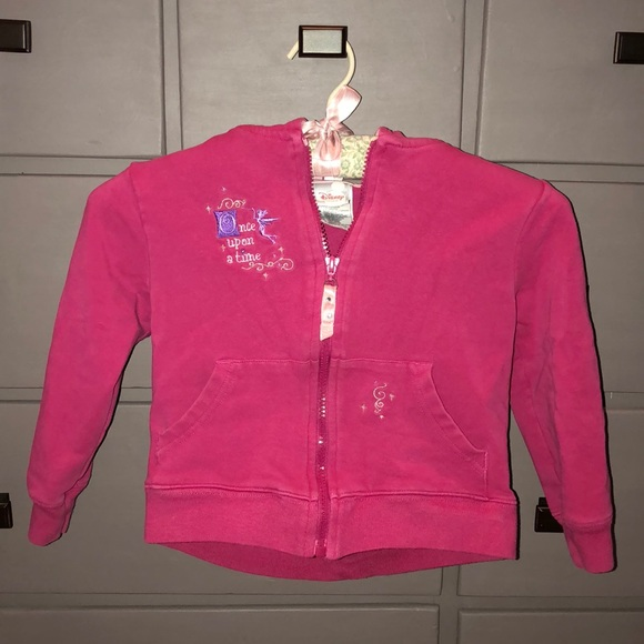 Disney Other - Disney tinker bell sweatshirt